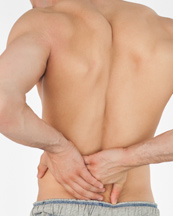 minimally invasive back surgery